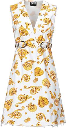 Versace Kleider Sale Bis Zu 73 Stylight