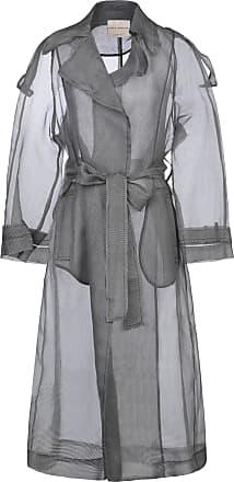 Erika Cavallini Semi Couture Jacken & Mäntel - Lange Jacken auf YOOX.COM