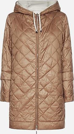 Max Mara Enovel reversible quilted nylon down jacket - MAX MARA THE CUBE - woman