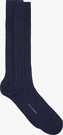 Scalpers Calcetines Textura Soft