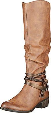 016fc4783 Zapatos De Piel de Marco Tozzi®  Compra desde 15