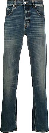 Department 5 Calça jeans reta - Azul