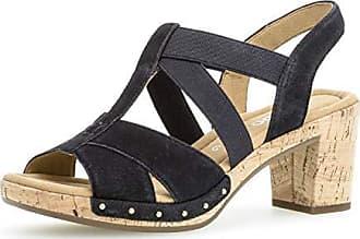 half off d2dd3 ec745 Gabor Sandaletten: Bis zu bis zu −40% reduziert | Stylight