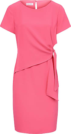 Gerry Weber Dress short sleeves Gerry Weber bright pink
