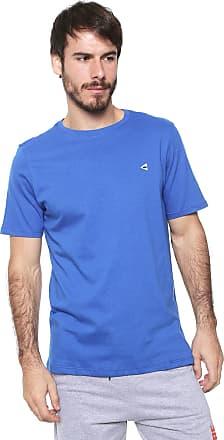 Wave Giant Camiseta WG Triangle Azul
