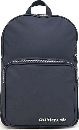 0a21673ad adidas Originals Mochila adidas Originals Logo Azul-Marinho