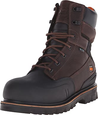 268a8c29da3d Timberland Mens 8 Rigmaster Xt Steel Safety Toe Waterproof Shoe
