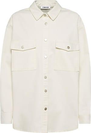 Sommerjacken in Weiß: Shoppe jetzt bis zu −50% | Stylight