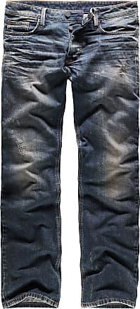 Black Premium by EMP Marc - Jeans - blau