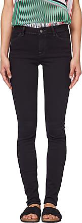 EDC by Esprit edc by ESPRIT Womens 998cc1b816 Skinny Jeans, (Black Rinse 910), W27/L30