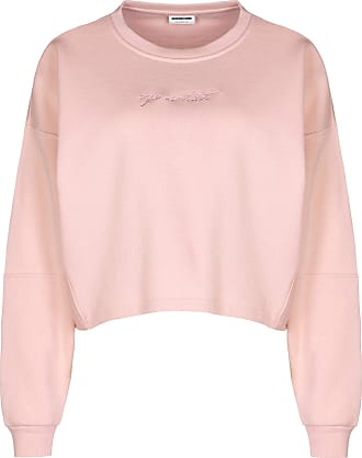 Noisy May Pumba W Sweater Silver Pink