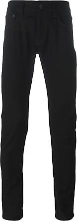 Natural Selection Calça jeans skinny - Preto