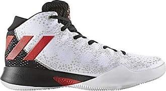 Adidas FYW Division Schuhe Basketballschuhe Herren grau