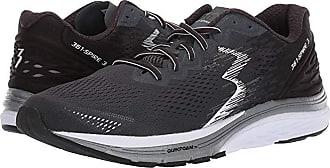 361° Spire 3 (Ebony/Black) Mens Shoes