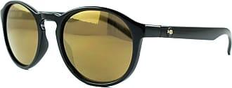 HB Óculos de Sol Hb Gatsby 9010000202/53 Preto Brilhante