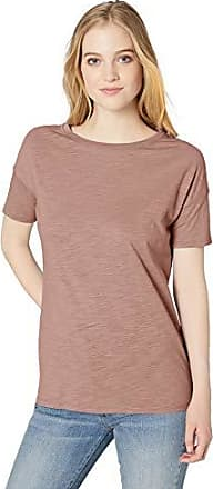 Marchio Daily Ritual Lived-in Cotton 3//4-sleeve T-Shirt Donna