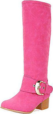wholesale dealer 4afc0 6efd7 Stiefel in Pink: 383 Produkte bis zu −69% | Stylight