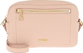 HUGO BOSS Cross Body Bags - Maiden Crossbody Bag Light Beige - beige - Cross Body Bags for ladies