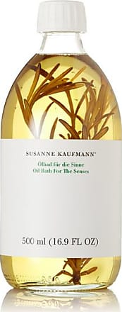 Susanne Kaufmann Essential Bath Oil For The Senses, 500ml - Colorless
