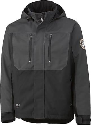 Helly Hansen Helly Berg Jacket M Black