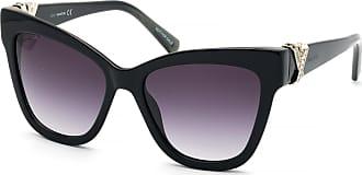 Swarovski óculos De Sol, Preto Sk0157 01b