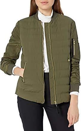 Mackage Mens Wright Twill Trench Jacket