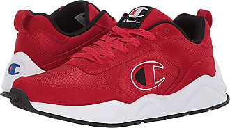 4f8267ebf Champion 93Eighteen Classic (Red) Mens Classic Shoes