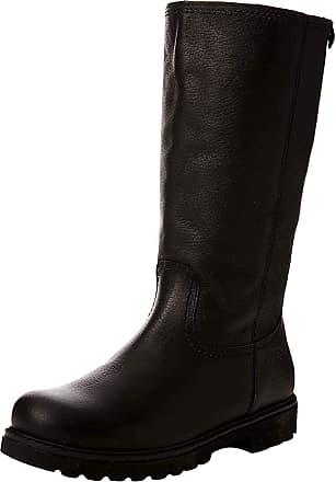 Panama Jack Womens Bambina Igloo High Boots, Black (Negro B17), 6 UK