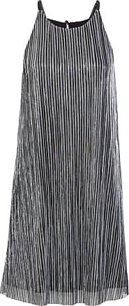 BODYFLIRT boutique Dam Plisserad partyklänning i svart utan ärm - BODYFLIRT  boutique 6702d120dc3b7