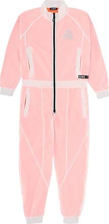 U.P.W.W. U.p.w.w. Reebok jumpsuit WHITE M