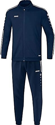 Jako Trainingshose Active Herren marine//weiß Sporthose Hose Training Jogginghose