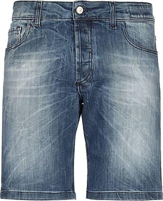 Entre Amis JEANS - Bermuda jeans su YOOX.COM