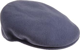 f842f2fc0e3 Kangol Headwear Unisex Wool 504 Flat Cap