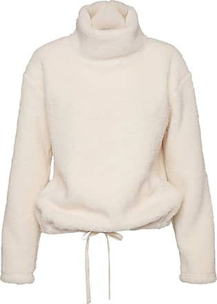Figleaves Womens Cosy Snuggle Top Size 10 in Cream