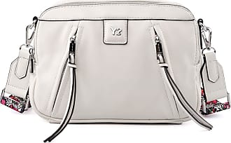 Y Not YNOT Amy Bag 005SO White