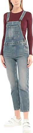 Pepe Jeans London OVERALLS - Lange Overalls auf YOOX.COM