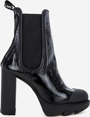 Moschino Stiefeletten für Damen − Sale: bis zu −59% | Stylight