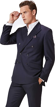 save off a2840 3b41e Anzüge in Dunkelblau: 723 Produkte bis zu −63%   Stylight
