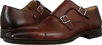 Magnanni Cotillas II (Cognac) Mens Shoes