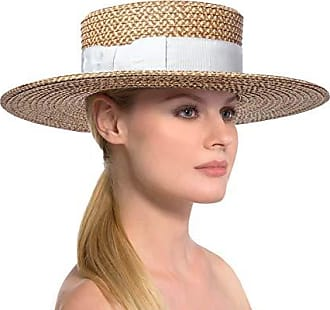 6dbf927fb8 Eric Javits Hats for Women − Sale  up to −71%