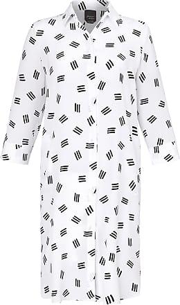 Persona by Marina Rinaldi Shirt dress 3/4-length sleeves Persona by Marina Rinaldi multicoloured