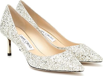 Jimmy Choo London Pumps Romy 60 con glitter