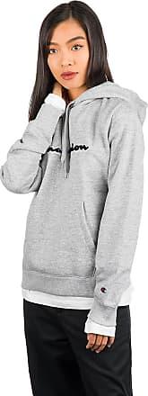 Champion American Logo Sweater Hoodie noxm