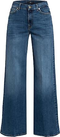 7 For All Mankind Jeans LOTTA - NOLITA LIGHT BLUE