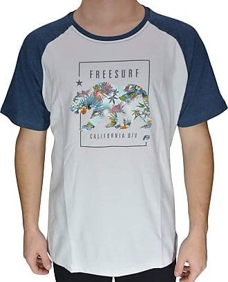 Free Surf Camiseta Free Surf Califa