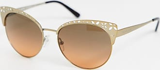 Michael Kors Michael Kors cat eye sunglasses-Gold