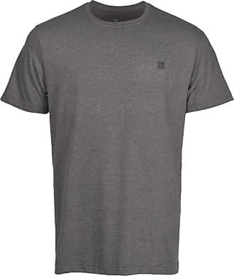 Rip Curl Camiseta Rip Curl Wave Line Blend II Cor:Cinza;Tamanho:G