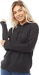 Vila soft knit hoodie