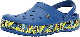 dc40fdeeb3c0c Crocs Unisexs Crocband Tropical IV Clog Mule
