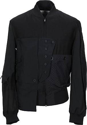 Yohji Yamamoto Jacken & Mäntel - Jacken auf YOOX.COM